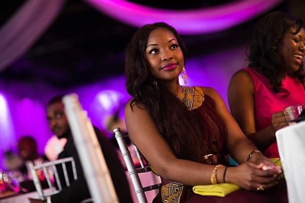Heaven Orlando Wedding by Dotun Ayodeji Photography 18
