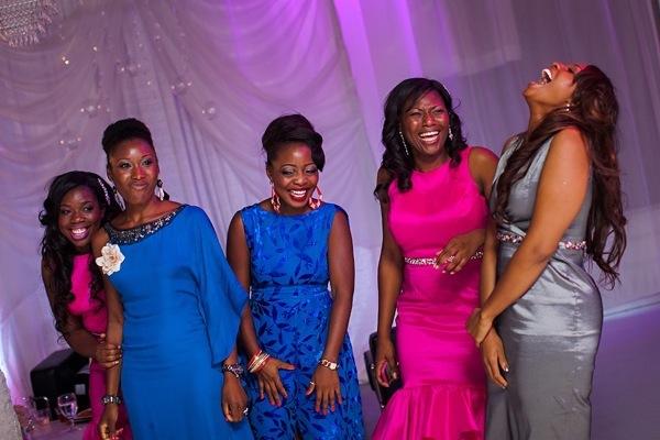 Heaven Orlando Wedding by Dotun Ayodeji Photography 186
