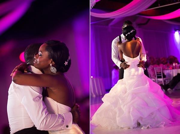 Heaven Orlando Wedding by Dotun Ayodeji Photography 188