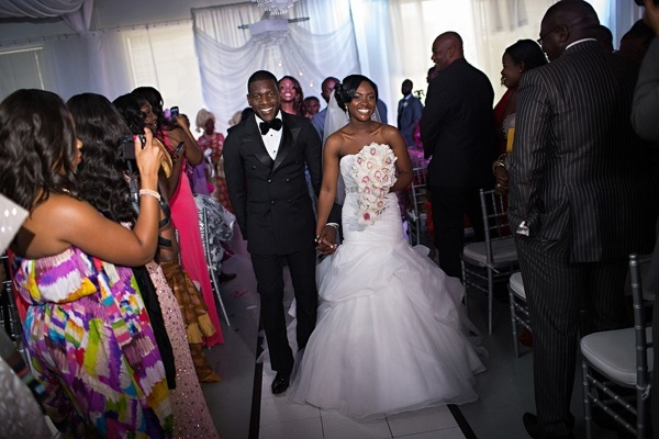 Heaven Orlando Wedding by Dotun Ayodeji Photography 7