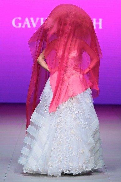 Pink Veil by Gavin Rajah (2)