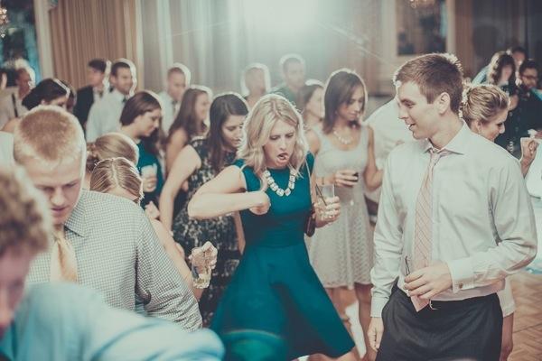 Columbia Club Wedding in Indiana37