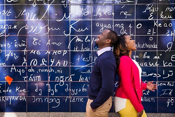 Parisian Engagement Shoot by Dotun Ayodeji 32