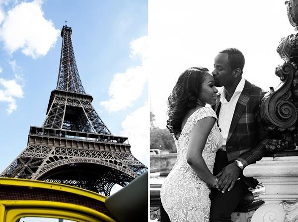 Parisian Engagement Shoot by Dotun Ayodeji 48