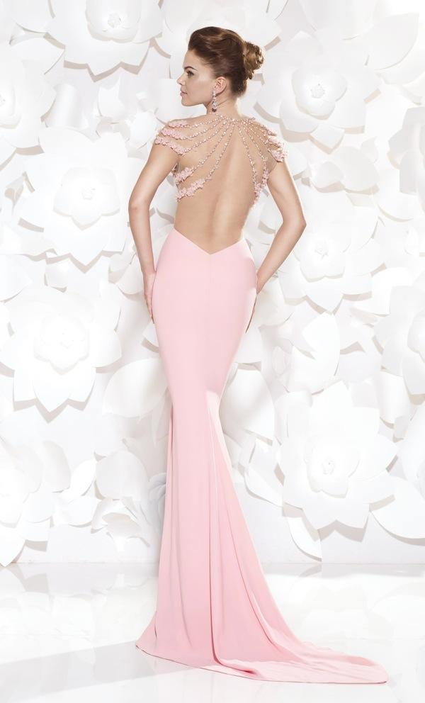 Reception Dresses by Tarik Ediz 33