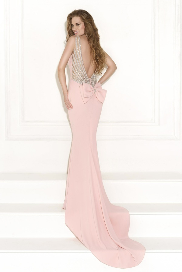 Reception Dresses by Tarik Ediz 34
