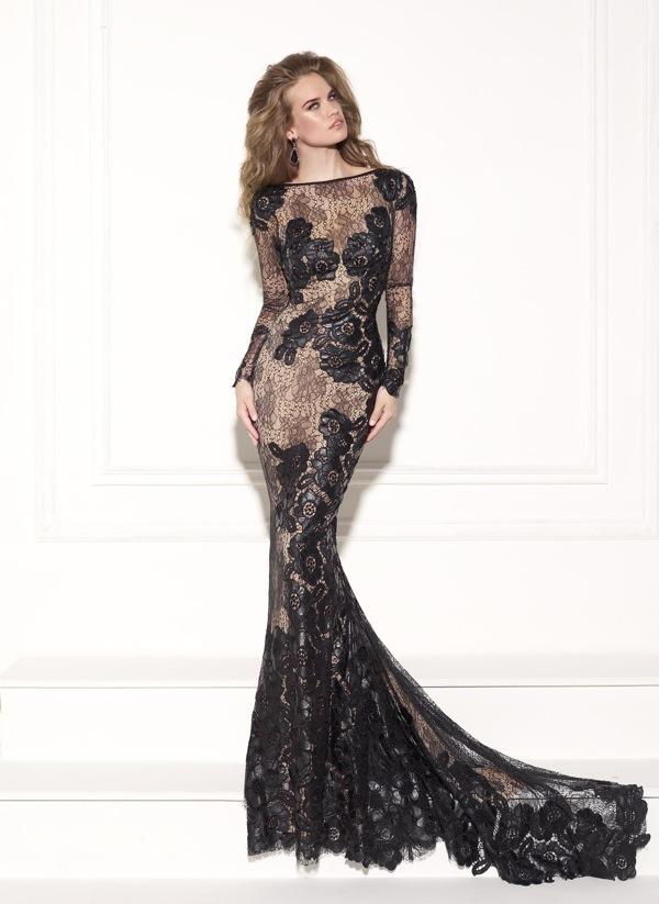 Reception Dresses by Tarik Ediz 36