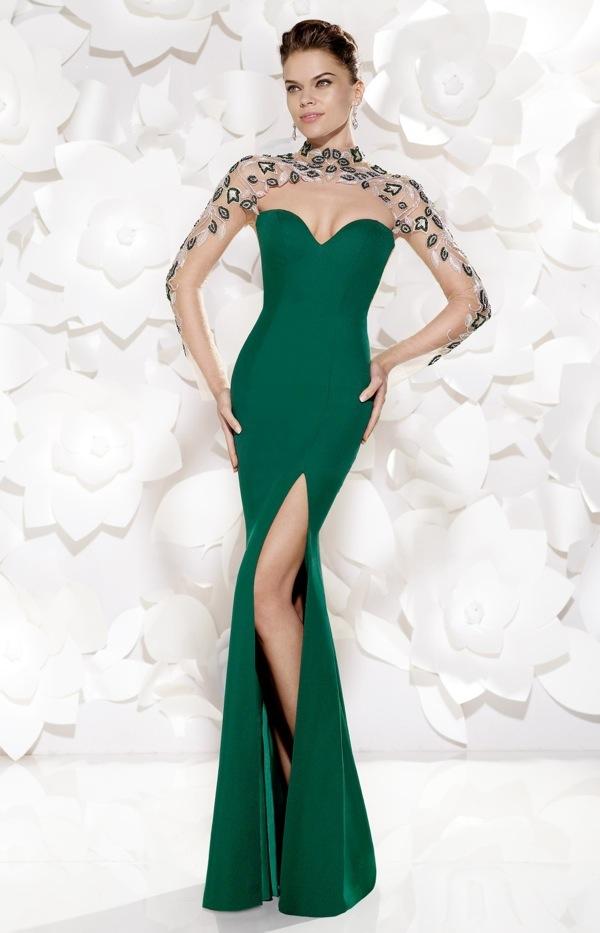 Reception Dresses by Tarik Ediz 41
