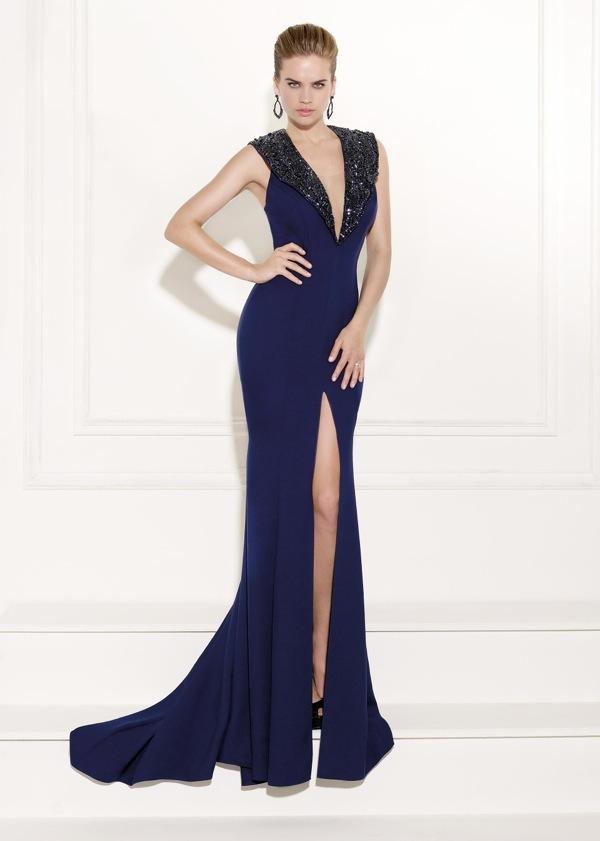 Reception Dresses by Tarik Ediz 57