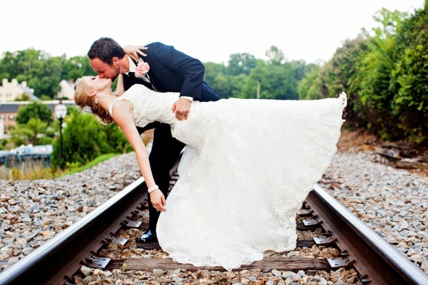 Tennessee Wedding by Michael Kaal Photography 46
