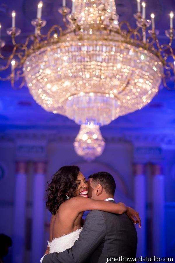 Glamorous Atlanta Wedding by Lemiga Events (115)
