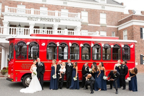 THE MOLLY PITCHER INN WEDDING BY IDALIA PHOTOGRAPHY 40