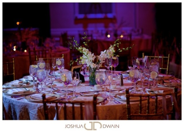 The Estate at Florentine Gardens Wedding by Joshua Dwain 111