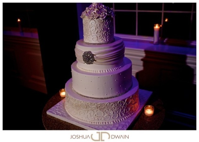 The Estate at Florentine Gardens Wedding by Joshua Dwain 115