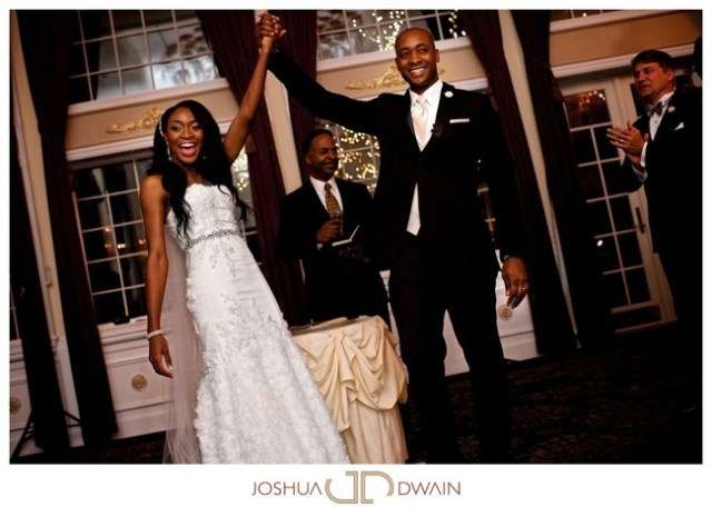The Estate at Florentine Gardens Wedding by Joshua Dwain 12