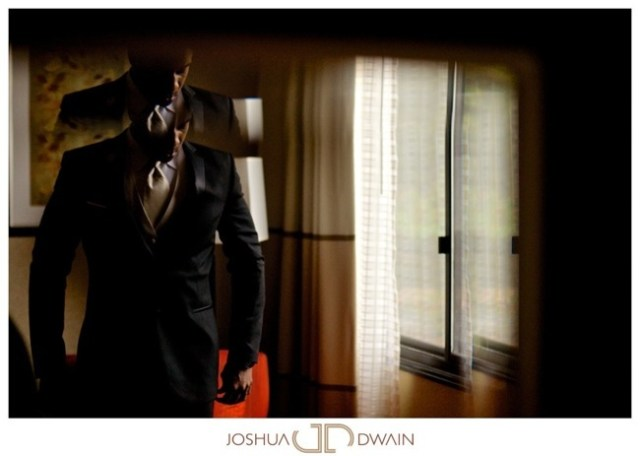 The Estate at Florentine Gardens Wedding by Joshua Dwain 2