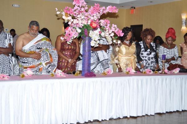 APbride Carol's Traditional Wedding6