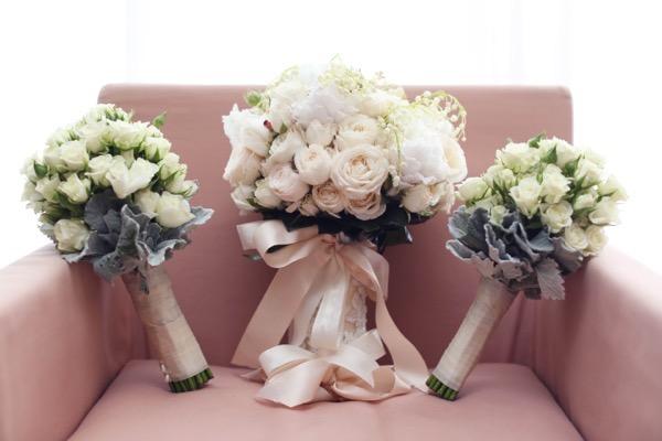 Breathtaking Beverly Hills Hotel Wedding 3