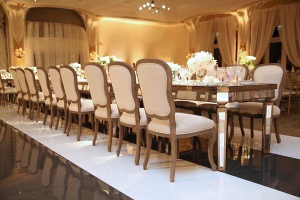 Breathtaking Beverly Hills Hotel Wedding 61