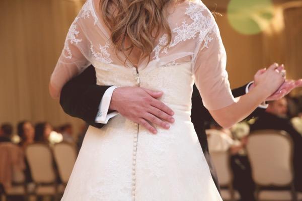 Breathtaking Beverly Hills Hotel Wedding 90