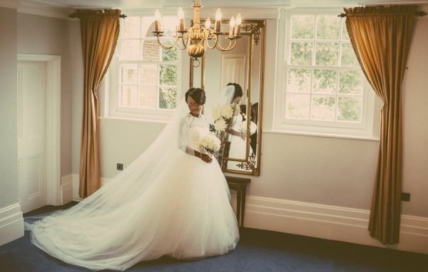 Chic Tented Wedding at Fennes by Dollhouse Events 48