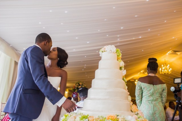 Chic Tented Wedding at Fennes by Dollhouse Events 87