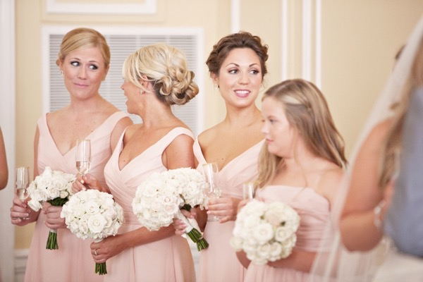 Patrick Henry Ballroom Wedding by Michael Kaal 35