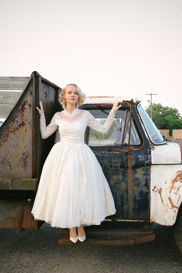 Tennessee Bridal Portrait by Leah Moyers 10
