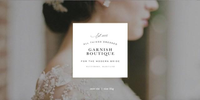 Garnish logo