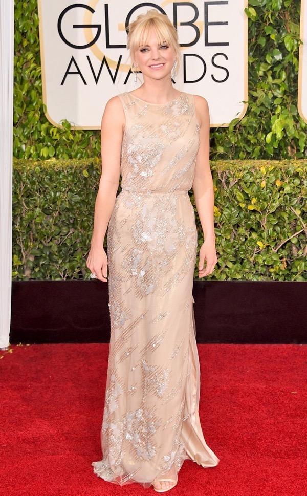 Wedding Inspiration at the Golden Globes 2015 19