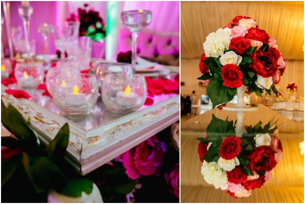 floral decor by sarao events