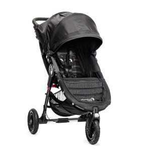 Baby Jogger® City Mini™ GT Single Stroller