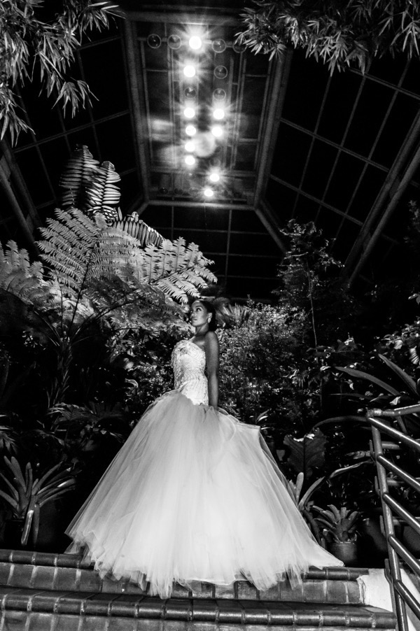 Brooklyn Botanical Garden Wedding-Kesha Lambert 47