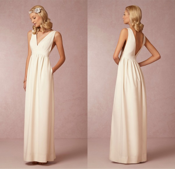 'Daphne' by Bhldn $280 - [buy here]