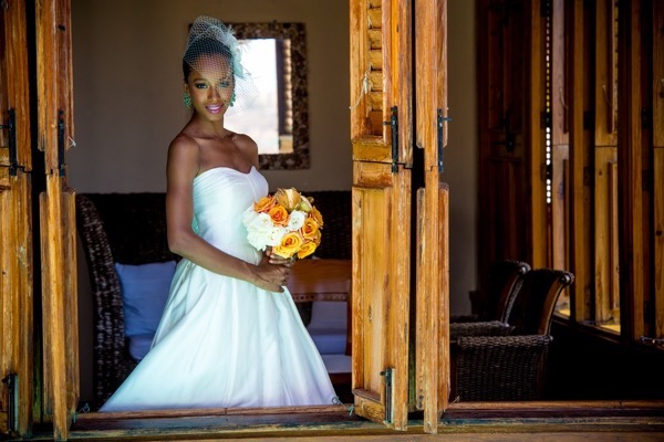 Destination Wedding Shoot in Tobago 23