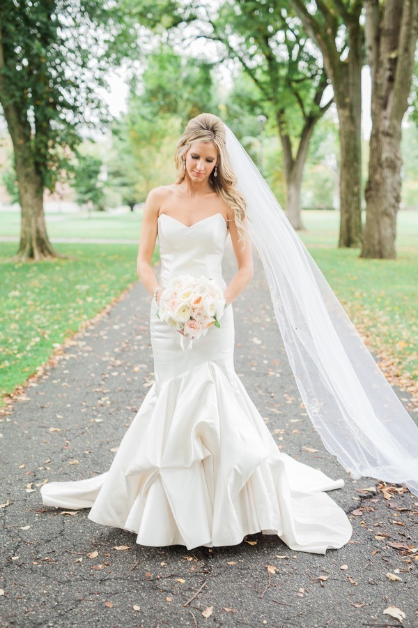 Elegant Prep School Wedding in New England20