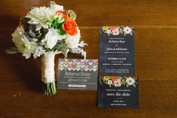 Intimate Wedding at Walbridge Park 2