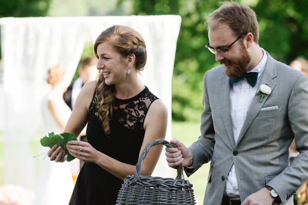 Intimate Wedding at Walbridge Park 46