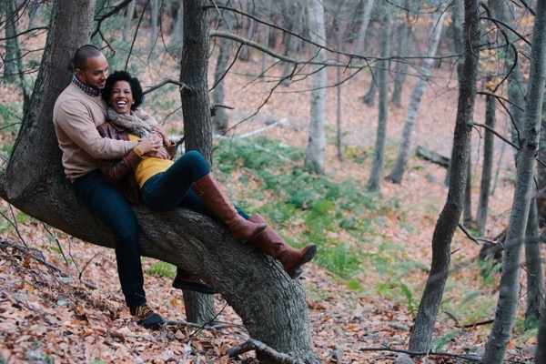 Talcott Mountain Engagement Shoot by Time Frozen Photography 21