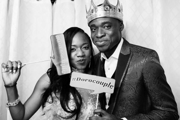 FoxChase Manor Wedding