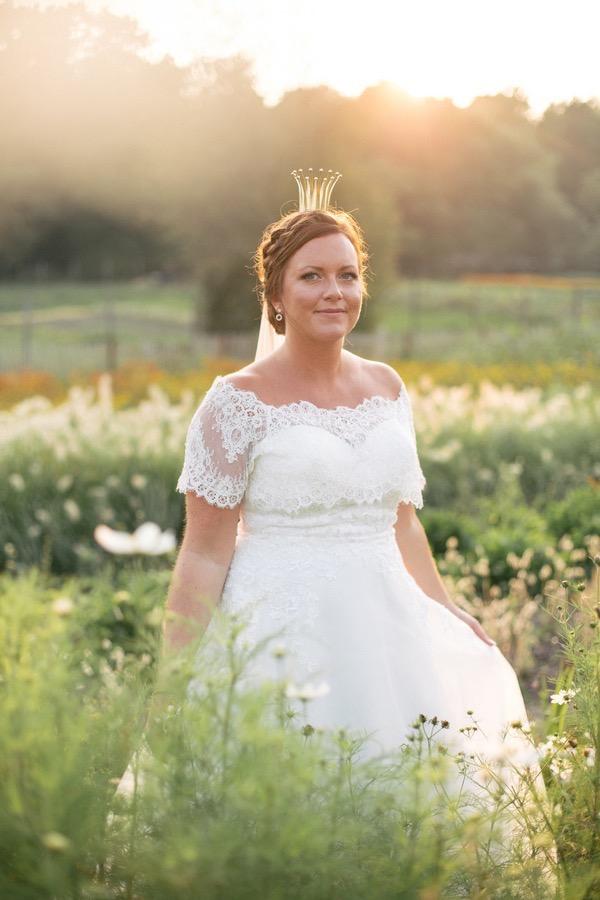 Garden Wedding by Bruzan Fine Art Photography42