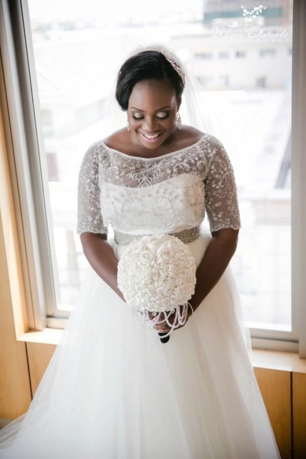 Oriental Hotel Lagos Wedding 15