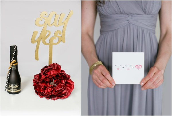 Say Yes to being a bridesmaid with Freixenet-1