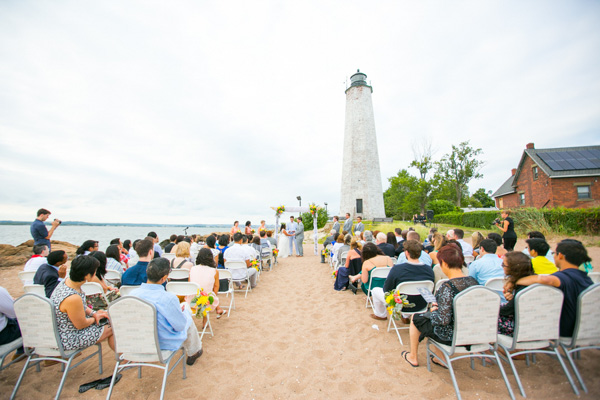 New Haven Lighthouse Point Wedding by Donna Cheung Photography (18)