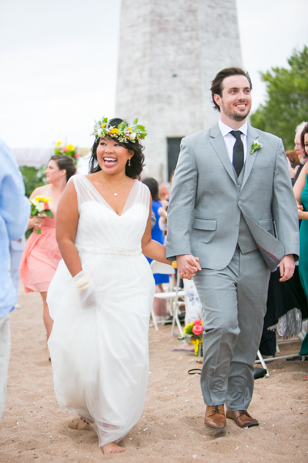 New Haven Lighthouse Point Wedding by Donna Cheung Photography (25)