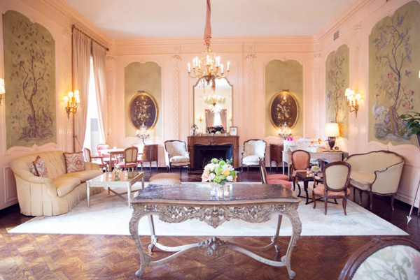 A Fabulous French Inspired Bridal Shower (3)