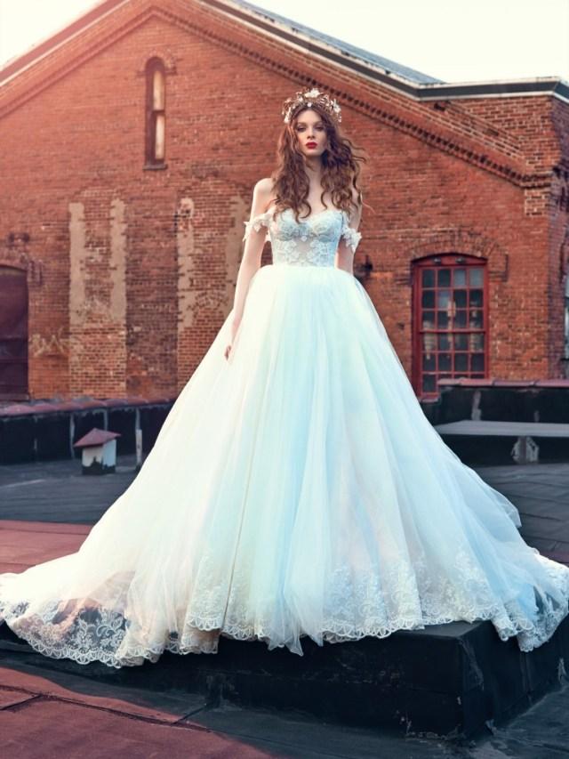 Galia Lahav Bridal Les Reves Bohemians Collection-Cinderella-Front