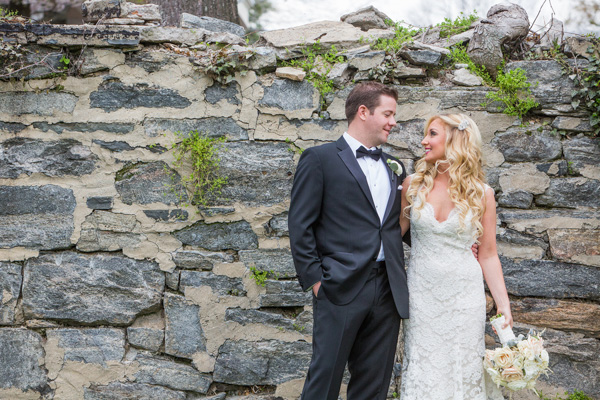 Tarrytown House and Estate Wedding by A Guy + A Girl (1)