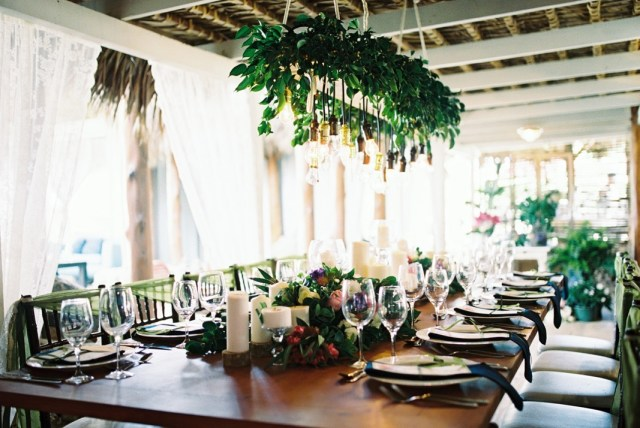 Aisle Perfect wedding in Huracan Cafe by Asia Pimentel Photography5
