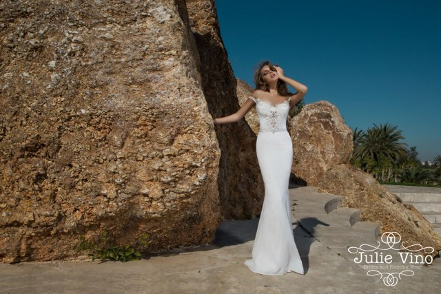 Julie Vino SS 2015 Collection 5